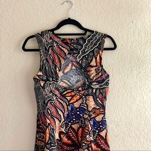 H&M Dresses - H&M print dress